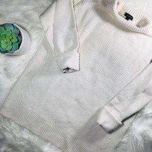 Talbots Thick Knit Sweater